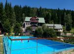 Hotel Maredis, Kořenov, bazén