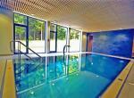 Hotel Ski, Nové město, bazén