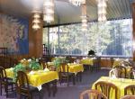 Hotel Bezděz, restaurace