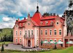 Hotel zámek Berchtold***, Rekreační pobyt