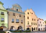 Hotel Zlatý Anděl, Český Krumlov
