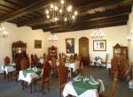 Hotel Zlatý Anděl, Český Krumlov, restaurace