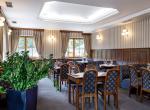 Hotel Zátiší, restaurace