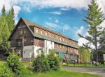 Hotel Maxov, Dolní Maxov, Pohoda na horách (4 noci)