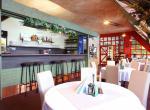 Hotel Skicentrum, restaurace