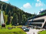 Hotel Skicentrum***, Harrachov, Hotelový pobyt