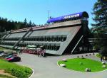 Hotel Skicentrum, hotel