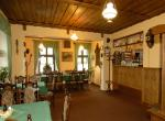 Penzion Na Čertovce, restaurace