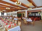 Hotel Mánes, restaurace