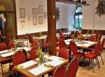 Penzion Bejčkův Mlýn, restaurace