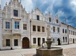 Penzion Bejčkův Mlýn, Slavonice, Hotelový pobyt