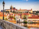 Prázdniny v Praze