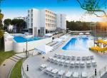 Hotel Adria***,  Biograd n/M