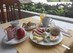 Hotel Adria - snídaně