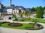 Hotel Polonia, Kudowa Zdroj, Lázně kudova zdroj