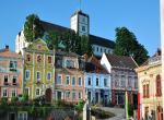 Weitra, Dolní Rakousko / Vitoraz