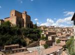 Siena a umělecké památky Toskánska