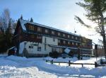 Hotel Maxov, Dolní Maxov, Vánoce