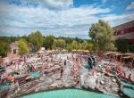 Park Mirakulum, vodní svět