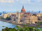 Budapešť vlakem, s průvodcem