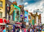 Londýn, Camden Town