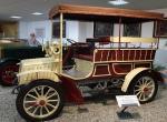Kopřivnice, muzeum Tatra -