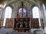 KEFERMARKT - KEFERMARKT - oltář