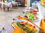 Hotel Kariba, Rimini - bufet