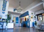 Hotel Giorgetti Palace, Bellaria, recepce