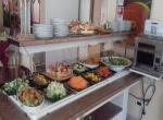 Hotel Souvenir, Bellaria, jídelna