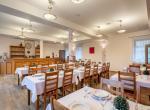 Hotel Hasištejn, restaurace