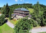 Alpský hotel, Špindlerův Mlýn, Pobyt na 2 noci s polopenzí a wellness