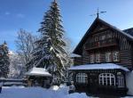 Hotel Tři růže, Špindlerův Mlýn, Vánoční pobyt (3 noci)