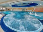 Hotel Hvězda, Mariánské Lázně, bazén