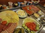 Hotel Angeli, Vodice, snídaně