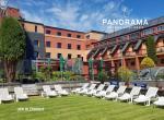 Hotel Panorama, Blansko, jen ulehnout