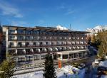 Hotel Toliar, Štrbské Pleso, Silvestrovský pobyt