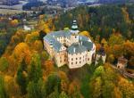 Na hrad Lemberk a za českými sklářskými mistry