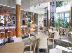 Hotel Cristal, Mariánské Lázně, Lobby bar