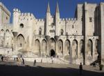 Avignon, Papežský palác