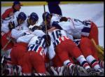 MS v hokeji 2018, ČR-Francie, Rakousko, letecky