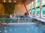 Panoráma - bazén