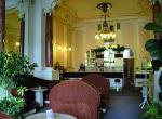 Hotel Polonia - jídelna
