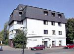 Pod�brady, Hotel Libu�e