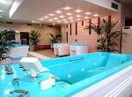 Turčianské teplice, wellness centrum v LD Velká Fatra