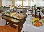 Hotel Park- Piešťany, restaurace