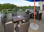 Hotel Park- Piešťany, terasa