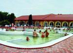 Velký Meder - lázně