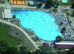 Štůrovo - bazén s mořskými vlnami -