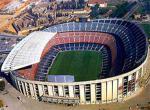 Nou Camp Barcelona -